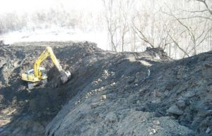 Winona Mechanical excavation grading